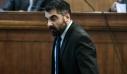 Δίκη Χρυσής Αυγής: Στο δικαστήριο ο Αρτέμης Ματθαιόπουλος και ο Κώστας Μπαρμπαρούσης