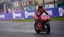 Νίκη για τη Ducati στο βροχερό γαλλικό Grand Prix