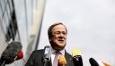 Γερμανία: Ο Άρμιν Λάσετ υποψήφιος καγκελάριος της Χριστιανικής Ένωσης