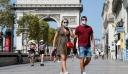 Γαλλία: Τέλος στην υποχρεωτική χρήση μάσκας στους εξωτερικούς χώρους, προανήγγειλε ο Καστέξ