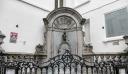 Βέλγιο: Το Μανεκεν Πις θα «ντυθεί» τσολιάς τιμώντας τα 200 χρόνια από την Επανάσταση του 1821