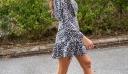 Mini φόρεμα και high heels- Inspo η Σταματίνα Τσιμτσιλή (photos)