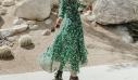 Maxi φούστα: Ένα fashion item που θα φανεί πολύ χρήσιμο στο ανοιξιάτικο στιλ σου