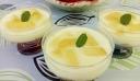 Κρέμα με γεύση λεμονιού !!!