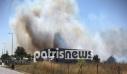 Εικόνες και βίντεο από τη φωτιά στη Βάρδα Ηλείας