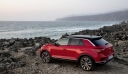 Το νέο T-Roc κυριάρχησε στην κατηγορία των compact SUV το 1o εξάμηνο