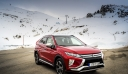 3η μάρκα οχημάτων μαζικής παραγωγής στο Customer Satisfaction Index η Mitsubishi Motors