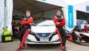 Η Nissan e.dams κατέκτησε τη δεύτερη θέση στο πρωτάθλημα ομάδων της Formula Ε