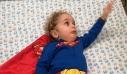 Σαν άλλος… Superman, ο μικρός Παναγιώτης-Ραφαήλ βγήκε πάλι νικητής! (εικόνα)