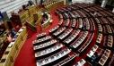 Βουλή-πτωχευτικό νομοσχέδιο: Νομοθετικές βελτιώσεις από Σταϊκούρα, Γεωργιάδη – Αντιδράσεις της αντιπολίτευσης