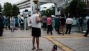 Ιαπωνία: Ρεκόρ κρουσμάτων κορωνοϊού στο Τόκιο μέσα στους Ολυμπιακούς Αγώνες – Ξεπέρασαν τα 3.000 τα νέα κρούσματα σε μια ημέρα!