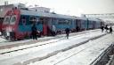 Ο Σπίρτζης ζήτησε έρευνα για τα προβλήματα στο σιδηροδρομικό δίκτυο