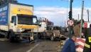 Τρεις νεκροί σε τροχαίο στην Πατρών-Πύργου στο ύψος της Ανδραβίδας