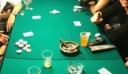 Ποιος έλληνας παρουσιαστής έστρωσε... τσόχα για blackjack; (φωτό)