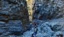 Σφακιά: Τουρίστας έπεσε σε φαράγγι την ώρα της πεζοπορίας