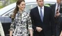 Η Kate Middleton με prairie φόρεμα. Μην πεις ότι δε σε είχαμε προετοιμάσει για την It τάση της σεζόν