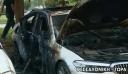 Θεσσαλονίκη: Μπαράζ εμπρηστικών επιθέσεων σε διπλωματικά οχήματα