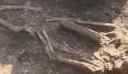 Συναγερμός στην Εύβοια: Βοσκός βρήκε ανθρώπινο σκελετό