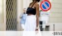 Τρία fashion tips για να κάνεις τα ασπρόμαυρα σύνολά σου πραγματικά ξεχωριστά