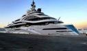 Στη Σούδα το υπερπολυτελές σκάφος Εμίρη του Κατάρ