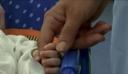 """Εγκατάλειψη μωρού από 19χρονη: """"Κλέβει"""" καρδιές η μικρή Ευανθία"""