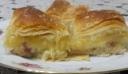 ΠΙΤΑ σήμερα ..! Αλλά τι πίτα…….. Με 24 φύλλα στο τσακ μπαμ ΑΠΊΣΤΕΥΤΟΟ….! ΤΈΛΕΙΑ ΤΕΧΝΙΚΉ…!