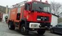 Φωτιά στο ΧΥΤΑ Λευκίμμης, κάηκαν μεμβράνες