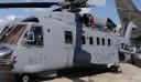 Εντοπίστηκαν τα συντρίμμια του στρατιωτικού ελικοπτέρου που συνετρίβη στο Ιόνιο