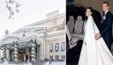 Σταύρος Νιάρχος & Ντάσα Ζούκοβα: Ο γάμος έγινε, ακολουθεί διήμερο γλέντι [Εικόνες]