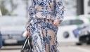 Τα εμπριμέ σετ ρούχων μπορούν να φορεθούν πολύ κομψά αν προσέξεις 3 πράγματα