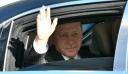 Το πάθος του Ερντογάν με τις ακριβές θωρακισμένες Mercedes