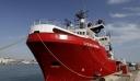 Μεταναστευτικό: Το Ocean Viking διέσωσε πάνω από 400 πρόσφυγες στη Μεσόγειο