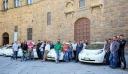 Nissan LEAF ταξί και στην Ιταλία !