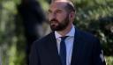 Τζανακόπουλος: Ο κ. Μητσοτάκης οδηγεί τη ΝΔ σε πολιτική και δεοντολογική κατρακύλα