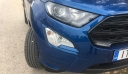 Δοκιμή του νέου Ford EcoSport 1.0 ΕcoBoost ST Line με τα 140 ps