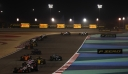 Ο Vettel με στρατηγική μιας αλλαγής κράτησε πίσω του τις δύο Mercedes