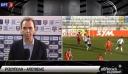 «Αθλητική Κυριακή»: Ρεπόρτερ κάνει μυθικό λάθος στο όνομα του Κώστα Καραπαπά (ΒΙΝΤΕΟ)