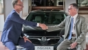Πρόγραμμα 100 ημερών από την Opel/Vauxhall