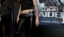 Angelina Jolie VS Alicia Vikander: Ποια Lara Croft είναι καλύτερη στο κόκκινο χαλί;