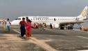 Πιλότος προσγείωσε αεροπλάνο χωρίς τους μπροστινούς τροχούς
