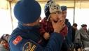 Οι τουρκικές αρχές σταμάτησαν σχεδόν 800 μετανάστες και πρόσφυγες στην Αδριανούπολη