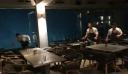 Θεομηνία στη Χαλκιδική: Βίντεο-ντοκουμέντο από εστιατόριο – Φώναζαν σε υπάλληλο να μπει μέσα για να σωθεί