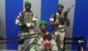 Συνελήφθη ο επικεφαλής των πραξικοπηματιών στην Γκαμπόν