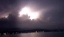 Καιρός – Σε ισχύ το έκτακτο δελτίο επιδείνωσης: Καταιγίδες και κεραυνοί στην Πελοπόννησο