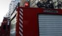 Φωτιά σε σπίτι στου Ζωγράφου: Γυναίκα ανασύρθηκε χωρίς τις αισθήσεις της