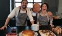 Οι «Γλυκές Αλχημείες» επιστρέφουν στον ΣΚΑΪ την Κυριακή 8 Δεκεμβρίου (trailer)