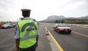 Έκτακτα μέτρα της Τροχαίας στις εθνικές οδούς ενόψει της εορταστικής περιόδου