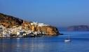 Το νησί που δημιουργήθηκε στη Γιγαντομαχία και η οργισμένη ανάσα του Πολυβώτη