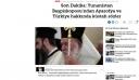 Χουριέτ: Ο Αρχιεπίσκοπος Ιερώνυμος ξεπέρασε τα όρια
