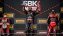 Kawasaki: Πρωτιά του Jonathan Rea στη Motorland Aragon